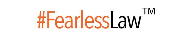 #FearlessLaw