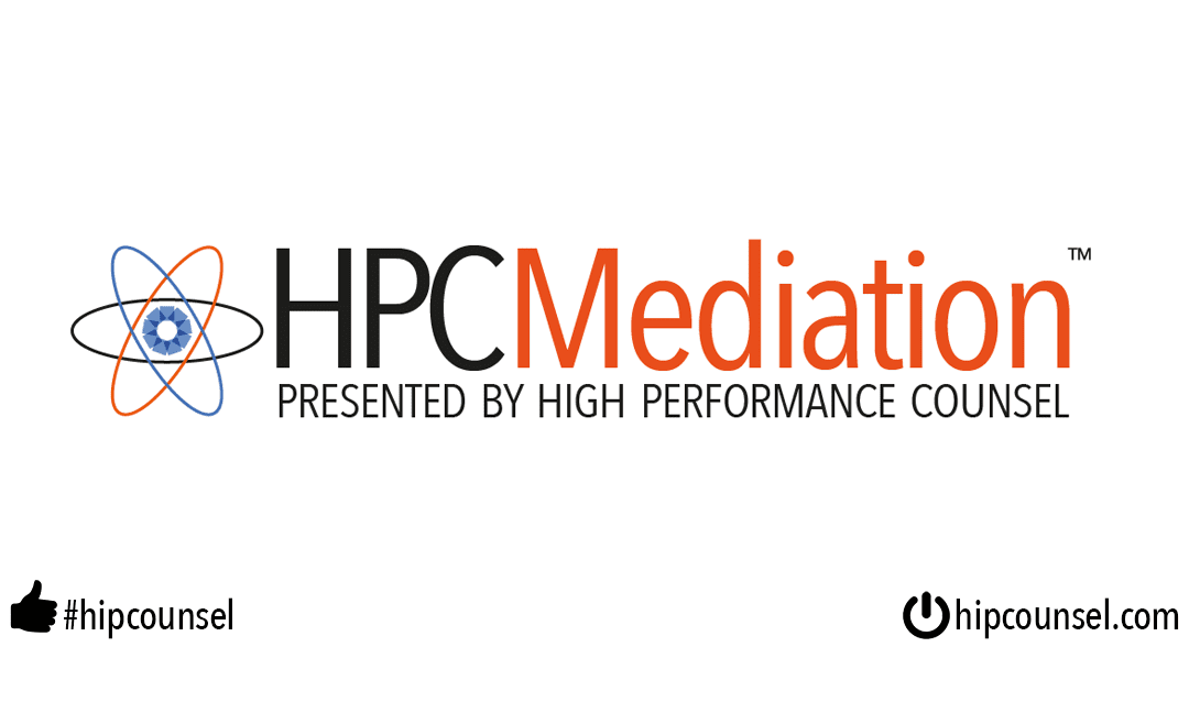HPC Mediation Adjudication & Dispute Resolution Services