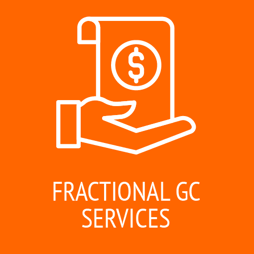 Fractional GC Services